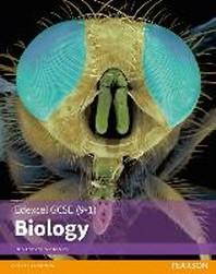 Edexcel GCSE (9-1) Biology Student Book