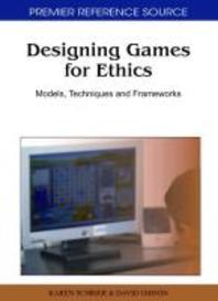 Designing Games for Ethics