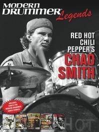 Modern Drummer Legends