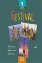 Festival 1 : 2 CD Audio Collectifs