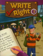 WRITE RIGHT. 3