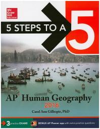 AP Human Geography(2016)