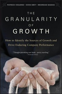 The Granularity of Growth