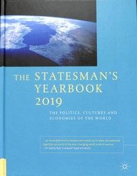 The Statesman's Yearbook 2019