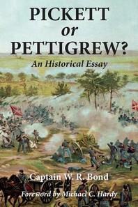 Pickett or Pettigrew?