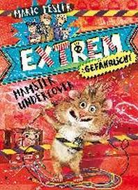 Extrem gefaehrlich! Hamster undercover