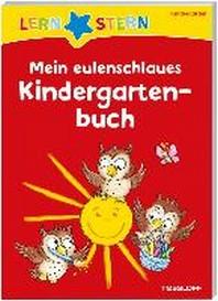 LERNSTERN. Mein eulenschlaues Kindergartenbuch
