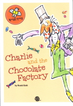 CHARLIE AND THE CHOCOLATE FACTORY(찰리와 초콜릿 공장)