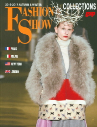 Fashion Show(2016-2017 Autumn & Winter)