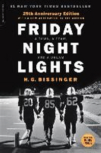 Friday Night Lights (25th Anniversary Edition)
