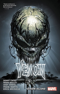 Venom by Donny Cates Vol. 4