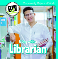 A Day with a Librarian