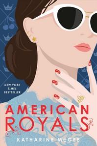 American Royals ( American Royals #1 )