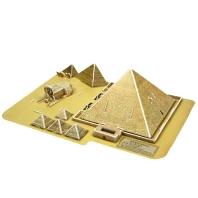 입체퍼즐 피라미드