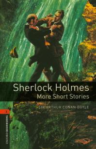Sherlock Holmes More Short Stories