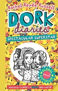 Dork Diaries #14