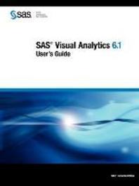 SAS Visual Analytics 6.1