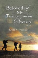 Beloved of My 27 Senses