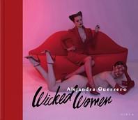 Alejandra Guerrero - Wicked Women