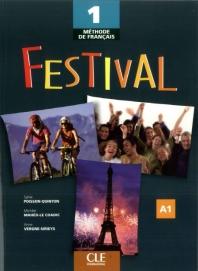 Festival 1: Methode de francais