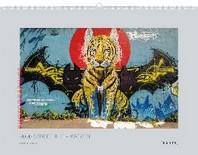 Street Art - Katzen 2020