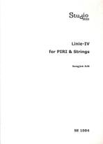 LINIE IV FOR PIRI STRINGS