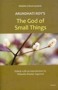 Arundhati Roys God Of Small Things