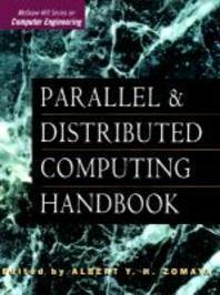 Parallel and Distributed Computing Handbook