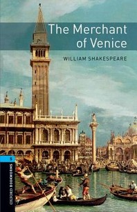 The Merchant of Venice (With MP3)