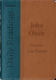 Daily Readings - John Owen