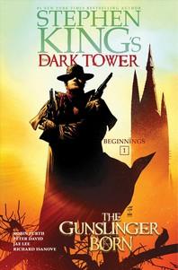 The Gunslinger Born, Volume 1