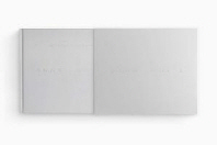 Hiroshi Sugimoto: Snow White (Limited Edition)