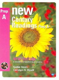 New Century Readings. Prep A(NEW EDITION)