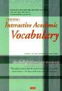 INTERACTIVE ACADEMIC VOCABULARY
