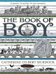 The Book of Boy (2019 Newbery Honor)