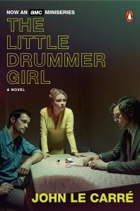 The Little Drummer Girl (Movie Tie-In)