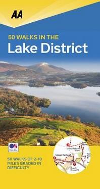 50 Walks in Lake District