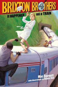 It Happened on a Train, 3