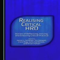 Realising Critical Hrd