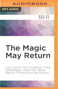 The Magic May Return