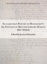Elizabethan Poetry in Manuscript, 41