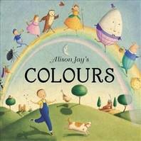 Alison Jay's Colours