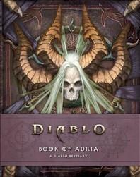 Book of Adria