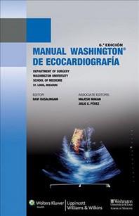 Manual Washington de Ecocardiografia