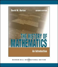 History of Mathematics: An Introduction (Paperback)