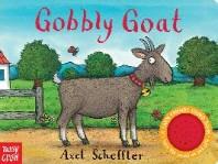 Gobbly Goat