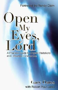 Open My Eyes, Lord
