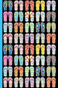 Flip Flops Galore