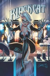 Black Cat Vol. 1