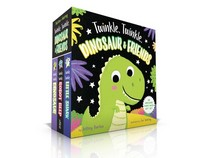 The Twinkle, Twinkle, Dinosaur & Friends Collection
